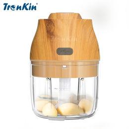 NEW Stainless Steel Manual Garlic Press Crusher Squeezer Tamper Kitchen Applianc