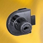 Chrome-Plated Lock from Hong Kong SAR