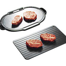 Defrosting Tray Set from Taiwan