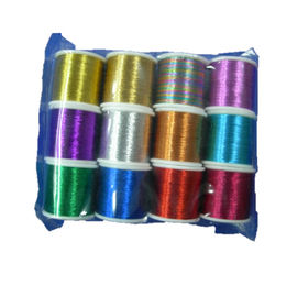 Metallic Thread from Taiwan
