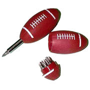 Patented Football Ratchet Screwdriver Set from Taiwan