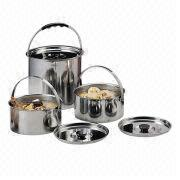5L Stainless Steel Thermoware Cooker Manufacturer
