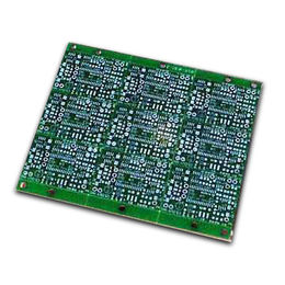 Taiwan Hot Air Leveling Process Multilayer PCB