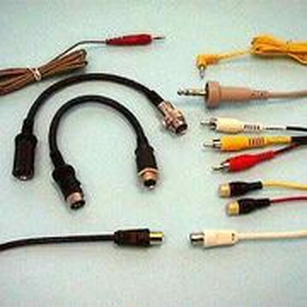 A/V Cable from Hong Kong SAR