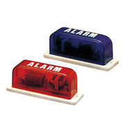 Mini Strobe Light and Security Alarm from Taiwan