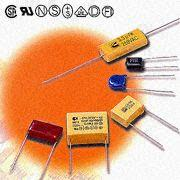 Metalized Film Capacitors from Hong Kong SAR