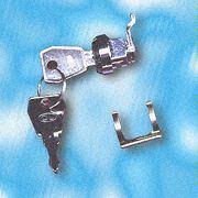 Taiwan 16mm Diameter Cam Keylock Switch
