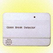 Easy-to-Install Glassbreak Detector from Hong Kong SAR