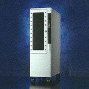 Die-Cast Aluminum Front Panel Server Housing from Taiwan