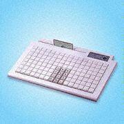 Taiwan Programmable Point-of-Sale Keyboard