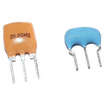 Multilayer Ceramic Capacitors from Taiwan