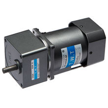 Small AC Motor, Power Motor TWT Compact Gear Reducer Motor