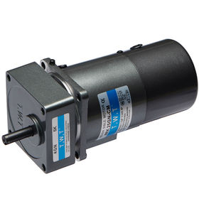 Small Power Motor, AC Motor TWT Compact Gear Reducer Motor