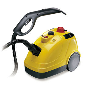 Electrical Steam Cleaner for Carpets from Jji Kae Enterprise Co Ltd