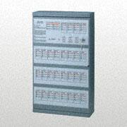 Taiwan 28-Zone Fire Control Alarm Panel