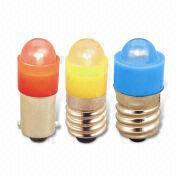 Automotive LED Bulbs from Taiwan