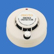 CE-Approved Combined Smoke and Heat Detector from Taiwan