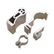 Aluminum Extrusion Parts Satimaco Industries Co Ltd