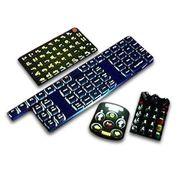 Taiwan Rubber Keypads