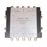 5x5x4 Cascade Multiswitch from Hong Kong SAR