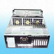 7-Slot 19-Inch 4U Rack Mount Manufacturer