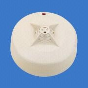 CE-Approved Heat Detector from Taiwan