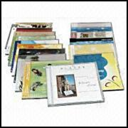 CDs Cases from Hong Kong SAR