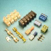 Plug-in/PCB Type, Screw-Clamp/Cage-Clamp Wire to DIP Connector Terminals and Blocks