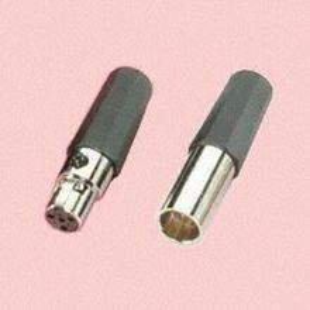 Mini XLR Connectors Manufacturer