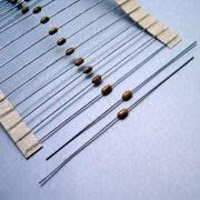 Taiwan Epoxy-Coated Ceramic Capacitor Series