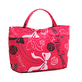 Beach bag from  Fuzhou Oceanal Star Bags Co. Ltd