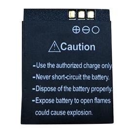 Lithium polymer battery from  Shenzhen BAK Technology Co. Ltd