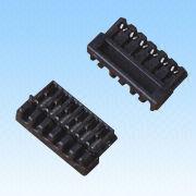 Connectors from  HLC Metal Parts Ltd