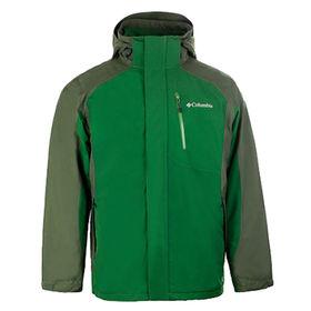 Men's winter jackets from  Qingdao Classic Landy Garments Co. Ltd