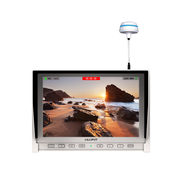 """7"""" FPV Monitor with Dual 5.8GHz Channel Auto Searching Function"""