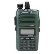 Dual Band 2-way Radio from  Xiamen Puxing Electronics Science & Technology Co. Ltd