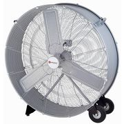 "China 36"" High Velocity Drum Fan"