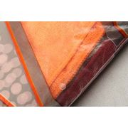 China Household cleaning cloths, 6pk, size 32*42cm/pc, 200gsm, packing is OPP bag, hot sale