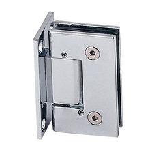 Adjustable shower hinge from  Door & Window Hardware Co
