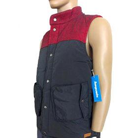 Men's Padded Vests from  Qingdao Classic Landy Garments Co. Ltd