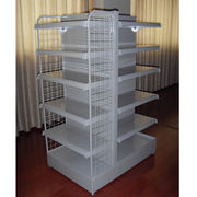 Display Racks From Suzhou Hongye Business Equipment Manufacturing Co Ltd