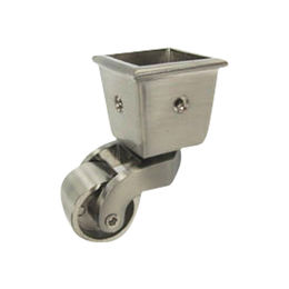 Square Cup Caster from  Kin Kei Hardware Industries Ltd