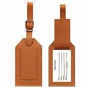 Luggage Tags from  Beijing Leter Stationery Manufacturing Co.Ltd