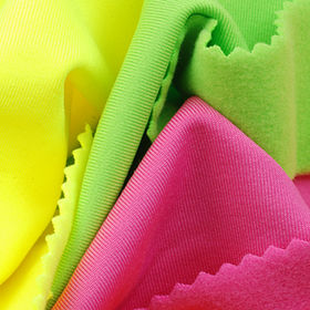Wicking Jersey Fabric from  Lee Yaw Textile Co Ltd