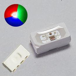 RGB SMD LED