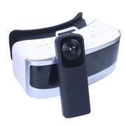 China 360-degree wide angle VR video camera