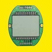 TN LCD Module from  Xiamen Ocular Optics Co. Ltd