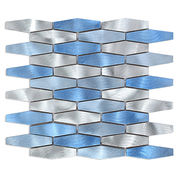 Aluminum Mosaic