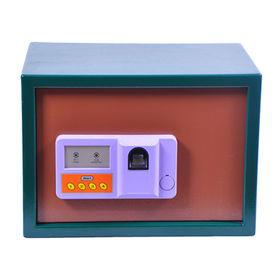 Fingerprint Digital Safe from  Jiangsu Shuaima Security Technology Co.,Ltd