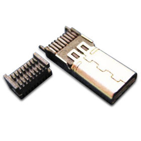 Connector Adapter from  Morethanall Co. Ltd
